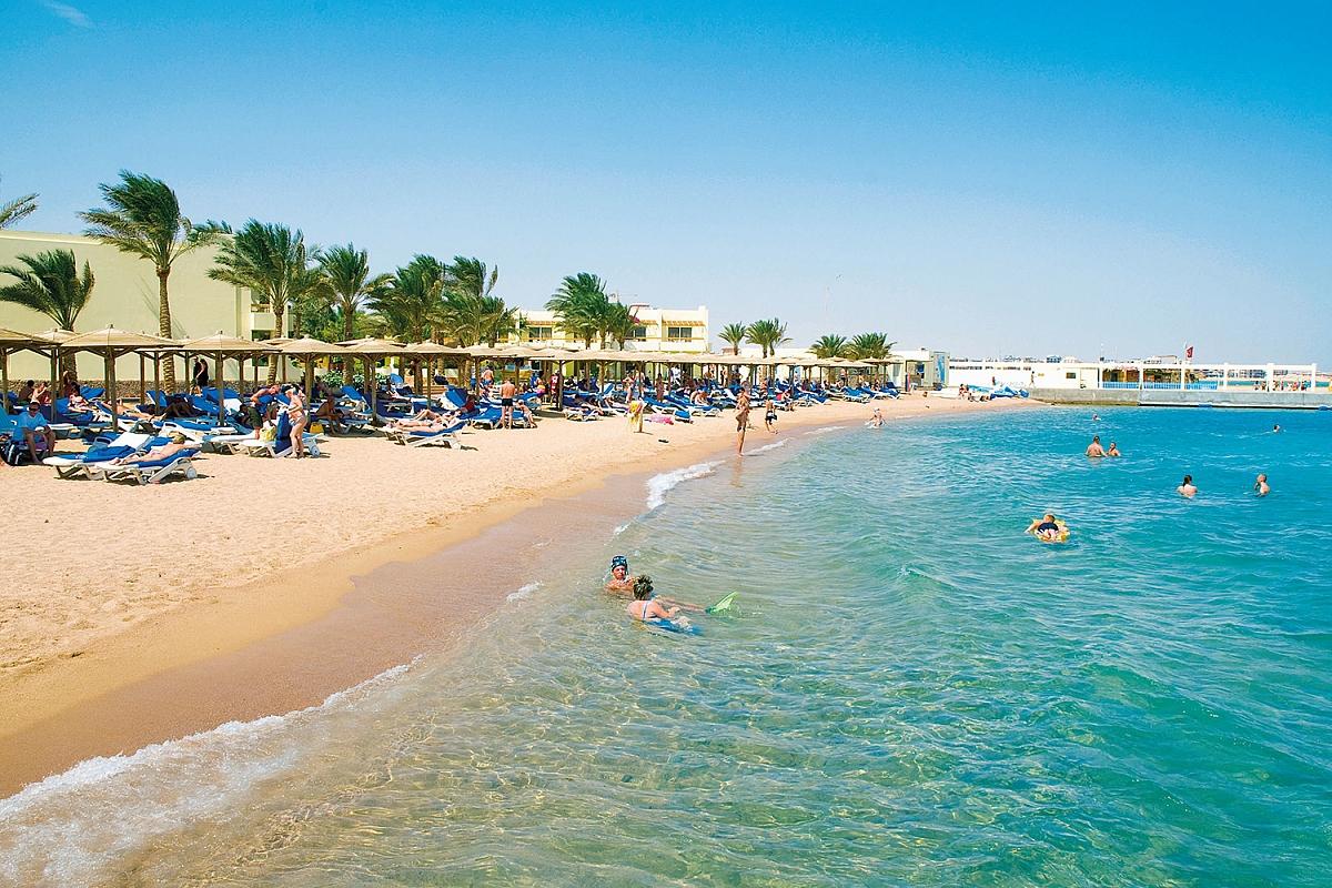 Palm Beach Hurghada