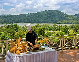 Gamboa Rainforest Resort_chef
