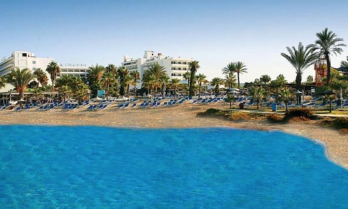 Adams Beach Florida Hotels