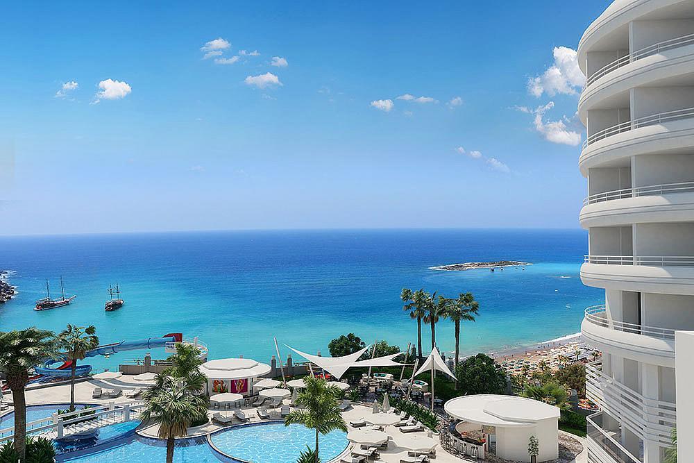 laguna beach alya resort turecko ck fischer. Black Bedroom Furniture Sets. Home Design Ideas