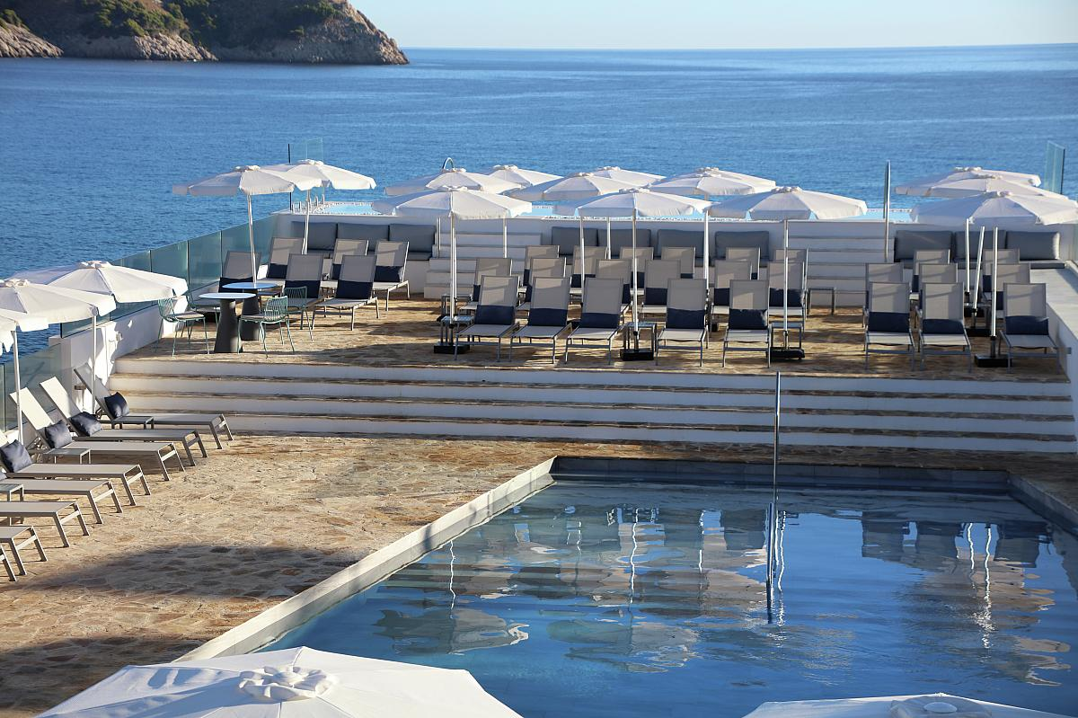 Erwachsenenhotel Mar Azul Pur Estil Hotel Spa Mallorca