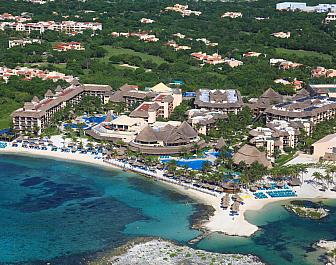 Catalonia Riviera Maya Resort & Spa